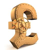 pound bank